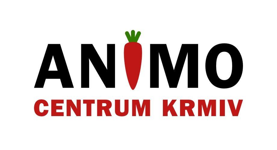 ANIMO centrum krmiv logo