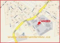Nová prodejna ANIMO